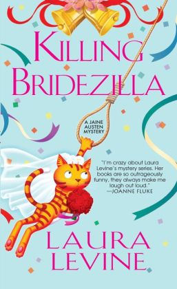 Killing Bridezilla (Jaine Austen Series #7)