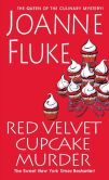 Book Cover Image. Title: Red Velvet Cupcake Murder (Hannah Swensen Series #16), Author: Joanne Fluke