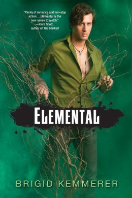 Elemental (Brigid Kemmerer's Elemental Series)