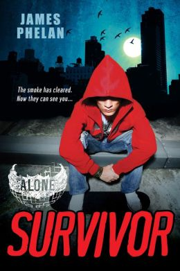 Survivor (Alone #2)