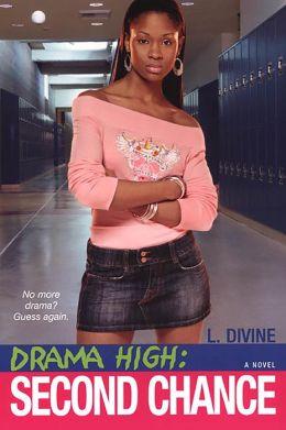 Drama High: Second Chance
