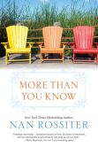 Book Cover Image. Title: More Than You Know, Author: Nan Rossiter
