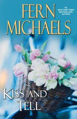 Kiss and Tell (Sisterhood Series #23)