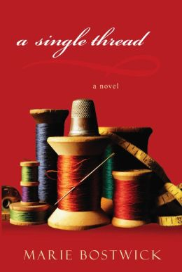 A Single Thread (Cobbled Quilt Series #1)