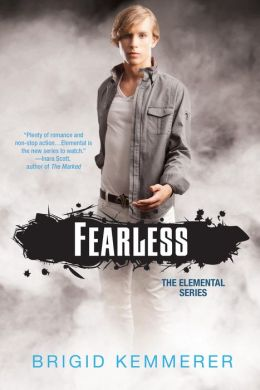 Fearless (Brigid Kemmerer's Elemental Series)