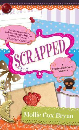 Scrapped (Cumberland Creek Series #2)