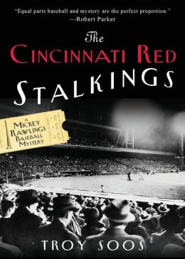 The Cincinnati Red Stalkings (Mickey Rawlings Series #5)