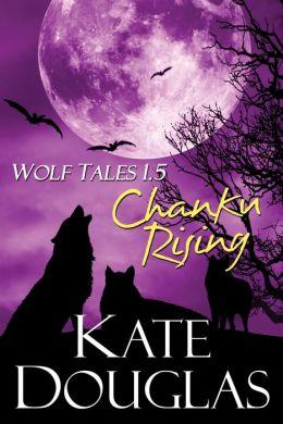 Wolf Tales 1.5:Chanku Rising