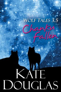 Wolf Tales 3.5: Chanku Fallen