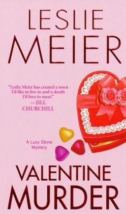 Valentine Murder (Lucy Stone Series #5)