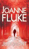 Book Cover Image. Title: Cold Judgment, Author: Joanne Fluke