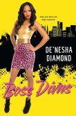 Book Cover Image. Title: Boss Divas, Author: De'nesha Diamond