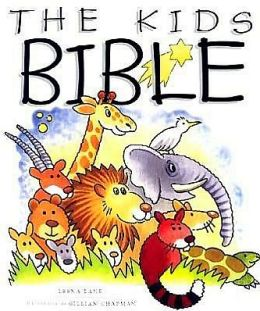 The Kids Bible