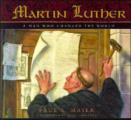 Martin Luther - A Man Who Changed The World