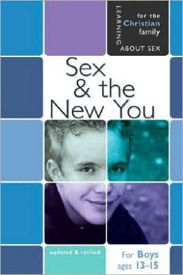 Sex and the New You: Boys' Edition
