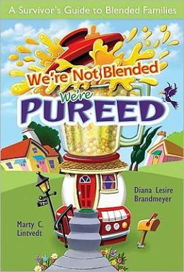 We're Not Blended We're Pureed