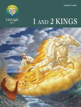 LifeLight: 1 & 2 Kings Leaders Guide