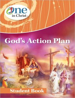 God's Action Plan Student Book: ESV Edition