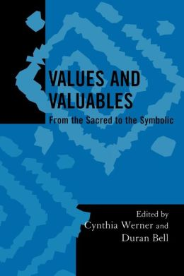 Values And Valuables