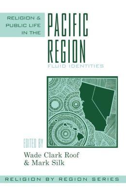 Religion And Public Life In The Pacific Region