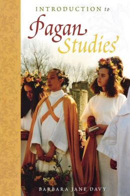Introduction To Pagan Studies