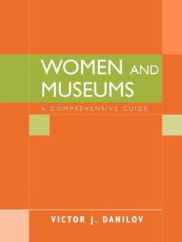 Woman And Museums