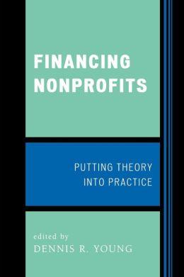 Financing Nonprofits