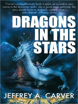 Dragons in the Stars (Star Rigger Series #2)