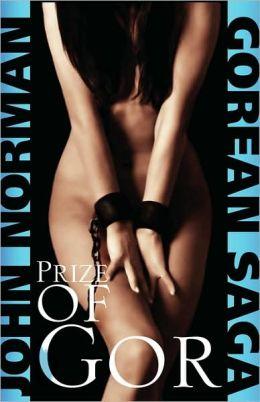 Prize of Gor (Gor Series #27)