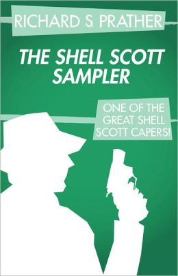 The Shell Scott Sampler