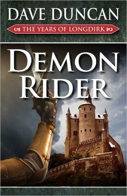 Demon Rider (The Years of Longdirk 1522)