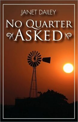 No Quarter Asked