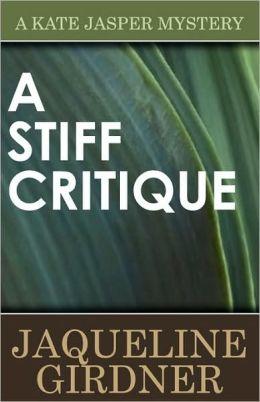 A Stiff Critique
