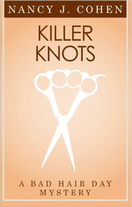 Killer Knots (Bad Hair Day Mystery 9)