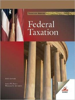 Federal Taxation: with TurboTax Basic and TurboTax Business