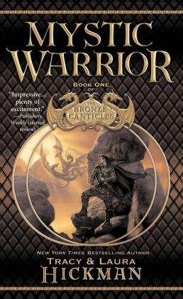 Mystic Warrior (Bronze Canticles Series #1)