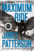 James Patterson - The Angel Experiment (Maximum Ride Series #1)