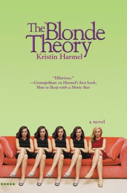 The Blonde Theory