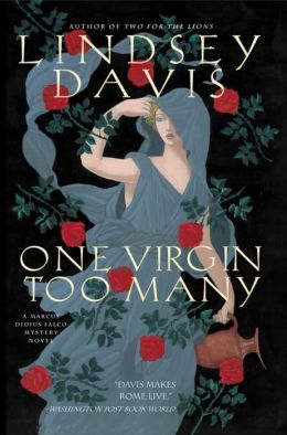 One Virgin Too Many (Marcus Didius Dalco Series #11)
