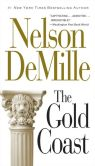 Book Cover Image. Title: The Gold Coast (John Sutter Series #1), Author: Nelson DeMille