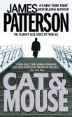 Book Cover Image. Title: Cat & Mouse (Alex Cross Series #4), Author: James Patterson