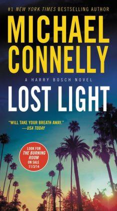 Lost Light (Harry Bosch Series #9)