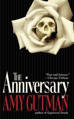 The Anniversary: A Novel
