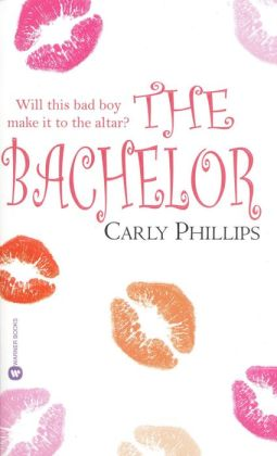 The Bachelor (Chandler Brothers Series #1)