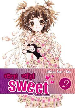 Very! Very! Sweet, Volume 2