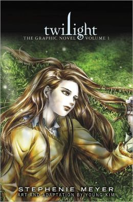 Twilight: The Graphic Novel, Volume 1