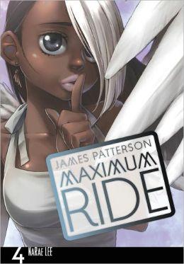Maximum Ride Manga, Volume 4