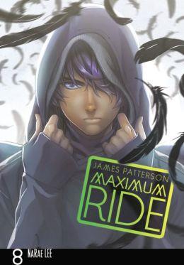 Maximum Ride Manga, Volume 8