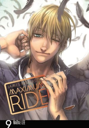 Maximum Ride Manga, Volume 9