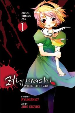 Higurashi When They Cry: Curse Killing Arc, Vol. 1